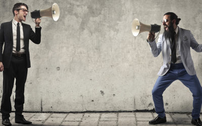 Advocacy vs Enquiry (Fear of Conflict part 2)
